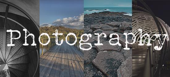 homepage tiles photo